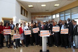 Moving All Communities Forward: Austin's African American Heritage